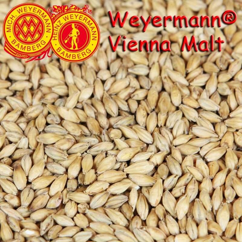 Weyermann® Vienna Malt x 25kg