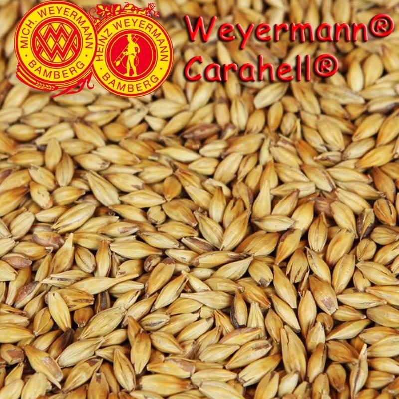 Weyermann® Carahell® x 25kg