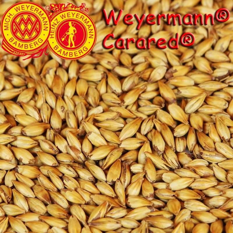 Weyermann® Carared® x 25kg