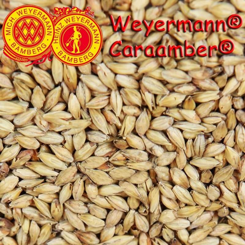 Weyermann® Caraamber® x 25kg