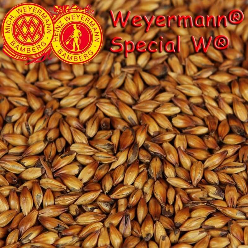 Weyermann® Special W® x 25kg