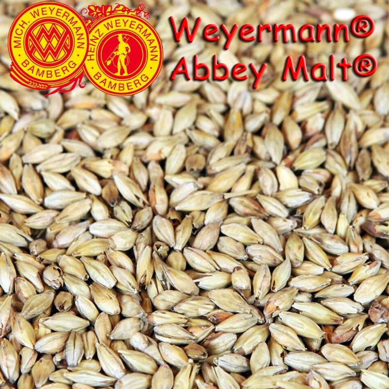 Weyermann® Abbey Malt® x 25kg