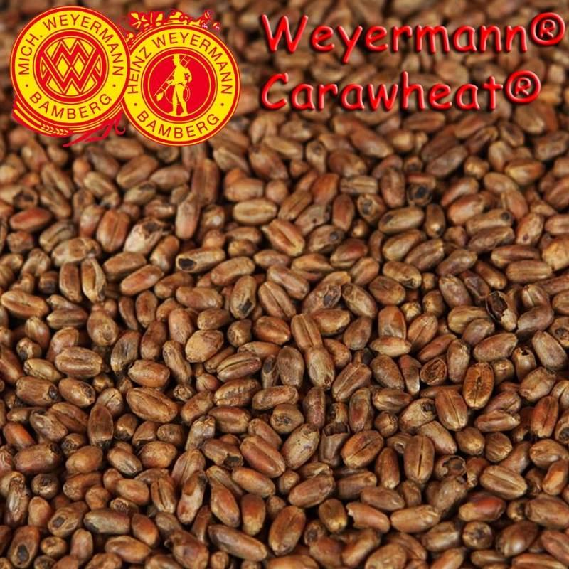 Weyermann® Carawheat® (Caramel Wheat Malt) x 25kg