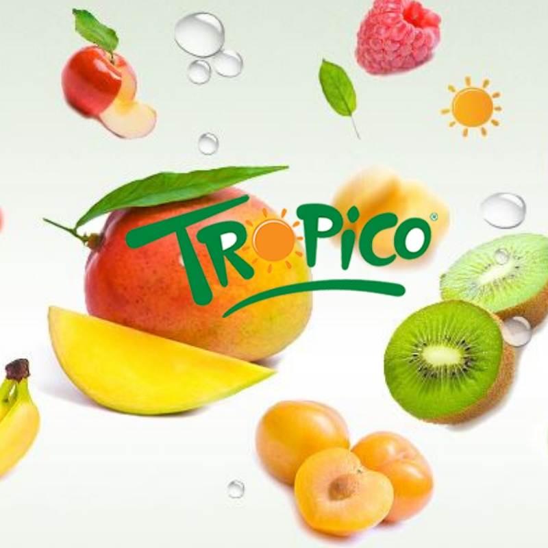Apricot Puree Drum 200kg FAAPRI50 *