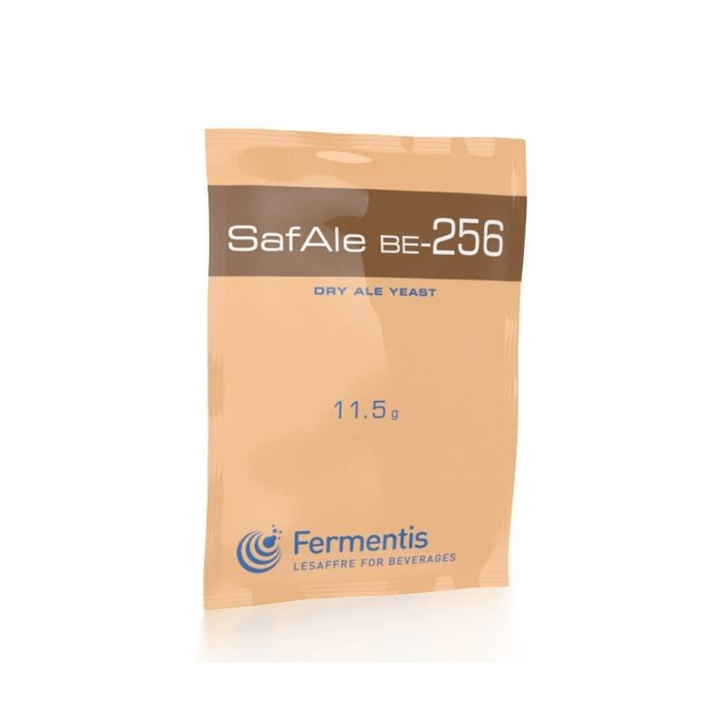 SafAle BE-256 (Abbey) x 11.5g