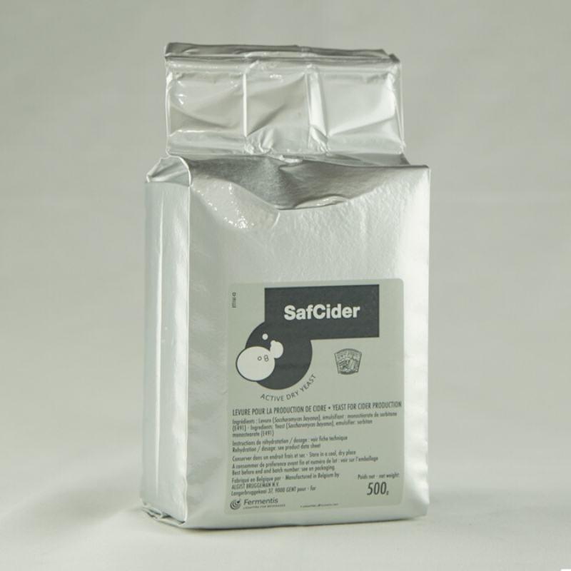 SafCider Yeast x 5g