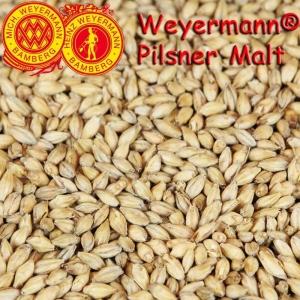 Weyermann® Pilsner Malt x 25kg