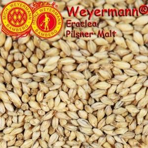 Weyermann® Eraclea Pilsner Malt x 25kg