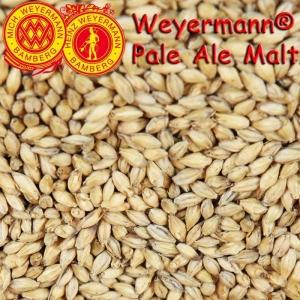 Weyermann® Pale Ale Malt x 25kg