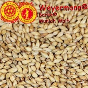Weyermann® Barke® Munich Malt x 25kg