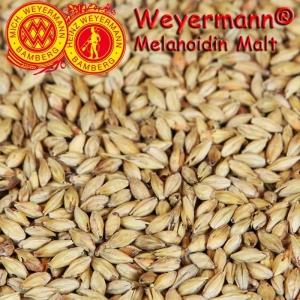 Weyermann® Melanoidin Malt x 25kg