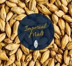Simpsons Imperial Malt x 25Kg