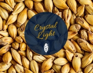 Simpsons Crystal Light x 25Kg