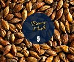 Simpsons Brown Malt x 25kg