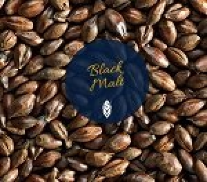 Simpsons Black Malt x 25kg