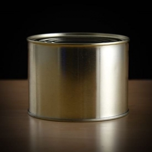 US Warrior Extract Tin - 150 GmA