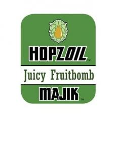 US Hopzoil Majik Juicy Fruitbomb Gen 7 x 50ml