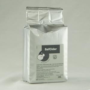 SafCider Yeast x 500g