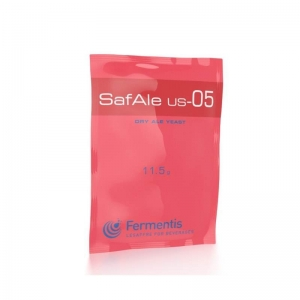SafAle US-05 (American) x 11.5g